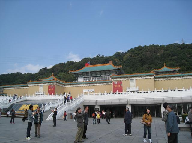 台北の人気観光スポット
