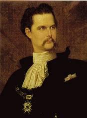バイエルン国王ルートヴィヒ二世