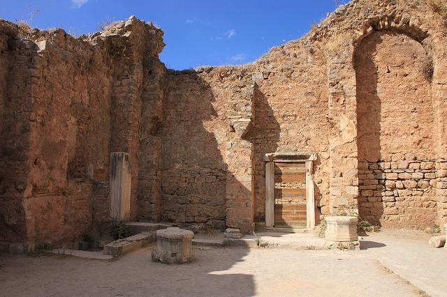 エフェス遺跡