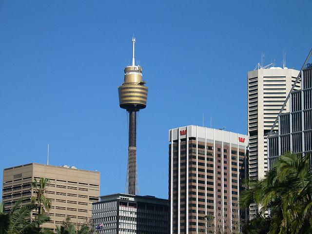 シドニータワー