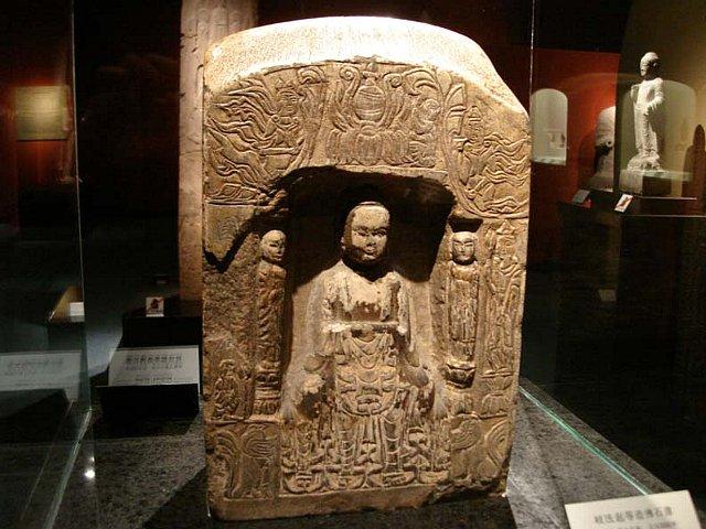 中国一の量と質を誇る「上海博物館」