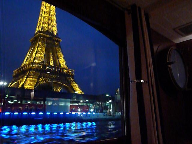 景色も最高! ©MIKI FRANCE