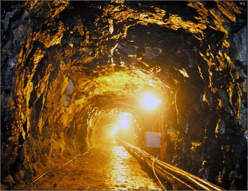 第3トンネル