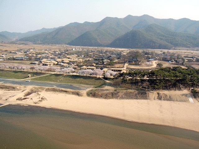 河回村(ハフェマウル)