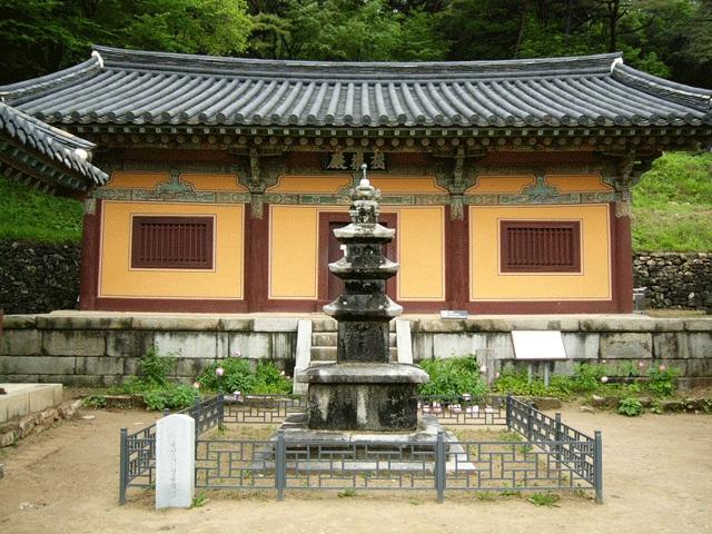 鳳亭寺(ボンジョンサ)
