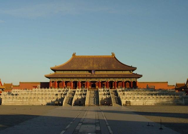 世界遺産・故宮