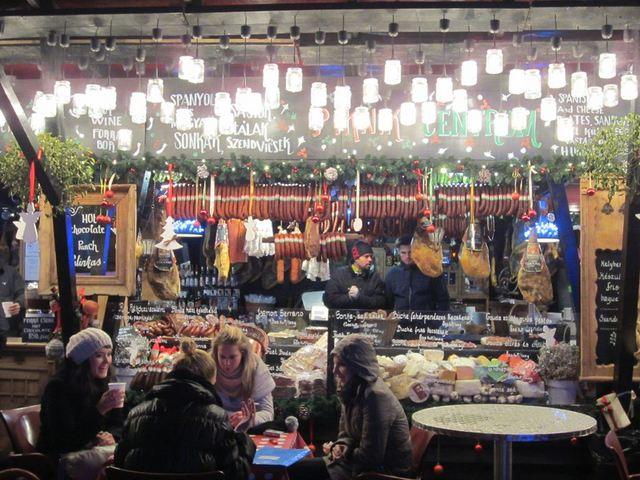 2012年クリスマスマーケット