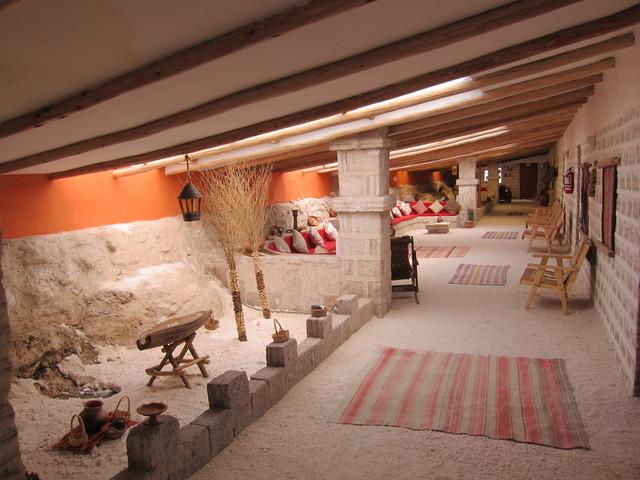 塩のホテル ルナサラダ
