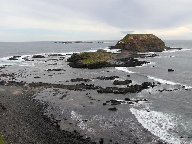 ノビース岬