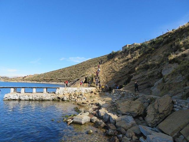 湖とは思えない巨大なチチカカ湖には秘密がいっぱい