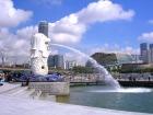日本語ガイド付きシンガポール1日観光デラックス(トライショー体験乗車付)【シンガポール空港お迎え付プランあり】
