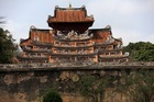 ドラゴンボート&天母寺・世界遺産王宮