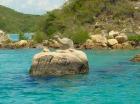 ブルーオーシャン島巡り1日ツアー
