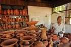 焼き物の里で農村体験ツアー