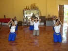 伝統継承 カンボジア伝統・民芸ダンス教室