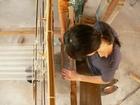 伝統継承 カンボジア機織り体験