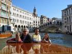 ベネチア大運河ボートクルーズ