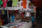 コタキナバル・ナイトマーケット