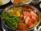 グルメディナーチョイス 湖南・台湾・四川・北京料理から選択+食後の士林夜市付き 催行なし