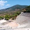 ミケーネ遺跡とエピダウロス 世界遺産古代遺跡めぐり1日ツアー