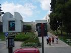 ピカソ美術館とミロ美術館巡り半日午後観光【日本語ガイド】(2017年3月までは午前)