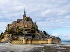 モン・サン・ミッシェル1日観光 【みゅう】