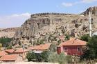 トルコが誇る世界遺産!カッパドキア1日ツアー グリーンツアー