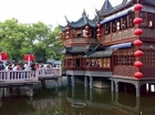 上海の早周り!半日市内観光