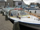 アムステルダム運河1時間クルーズ