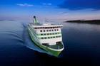 【タリンクシリヤライン】バルト海クルーズ乗船券 ヘルシンキ-タリン ルート