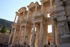 イスタンブール発 世界遺産カッパドキア、世界遺産パムッカレ&エフェス 3泊4日 航空券付き