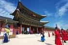 ソウル市内観光1日ツアー