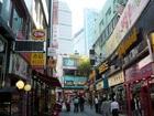 釜山市内半日観光と海鮮料理ツアー