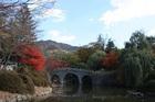 慶州「世界遺産」日帰りツアー