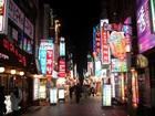 釜山の夜を楽しむ「繁華街・屋台グルメ」&ナイトツアー