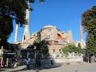 世界遺産 イスタンブール歴史地区を日本語ガイドと歩いてまわるプライベートツアー