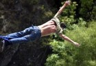 ボテコシ河 バンジージャンプ1日ツアー(世界2番目の高さ160mからジャンプ!)