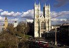ロンドン市内半日観光+セントポール寺院入場&バッキンガム宮殿衛兵交代式