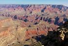 グランドキャニオン国立公園&ラスベガス1泊2日 (ロサンゼルス~ラスベガス往復航空券+サウスリムへのフライト付観光+ホテル1泊)