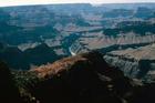 グランドキャニオン国立公園&ラスベガス2泊3日 (ロサンゼルス~ラスベガス往復航空券+サウスリムへのフライト付観光+ホテル2泊)