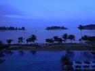 クアラルンプール発 ランカウイ島 2泊3日フリーパッケージ(往復航空券+口コミ人気ラグジュアリーホテル2泊)