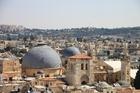 3つの宗教が集結する、聖地エルサレム観光[アンマン発/1日/英語/専用車利用]