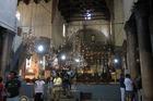 エルサレム&ベツレヘムを訪れる1泊2日