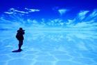 ウユニ塩湖弾丸7日間 [成田発 - 全行程航空機利用 / ウユニの観光:日本人アシスタントガイド付(12月下旬~4月初旬) またはスペイン語ドライバーのみ(4月上旬~12月下旬)] ※燃料込み