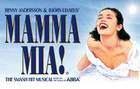 マンマ・ミーア - ウエストエンドでミュージカルが見たい!