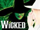 ウィキッド - ウエストエンドでミュージカルが見たい!