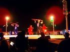 [日本人ガイド] ドバイ半日市内観光+ [英語ドライバー]砂漠でBBQディナー+ベリーダンスショー