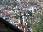 首都サラエボへ!隣国ボスニアヘルツェゴビナ 日帰り(+モスタル立ち寄り可能)【専用車プラン(英語)】