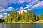 古都ヴァラジュディンへ!トラコシチャン城も訪れる1日観光ツアー(ザグレブ発着)