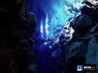 地球の割れ目を見る!世界遺産シンクトヴェトリル国立公園ファンダイビングツアー【ファンダイブ2本/ レイキャビク発】